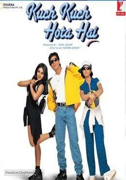 Kuch Kuch Hota Hai Izle Full Altyazili Mobil Shahrukh Khan Film Romantik Filmler