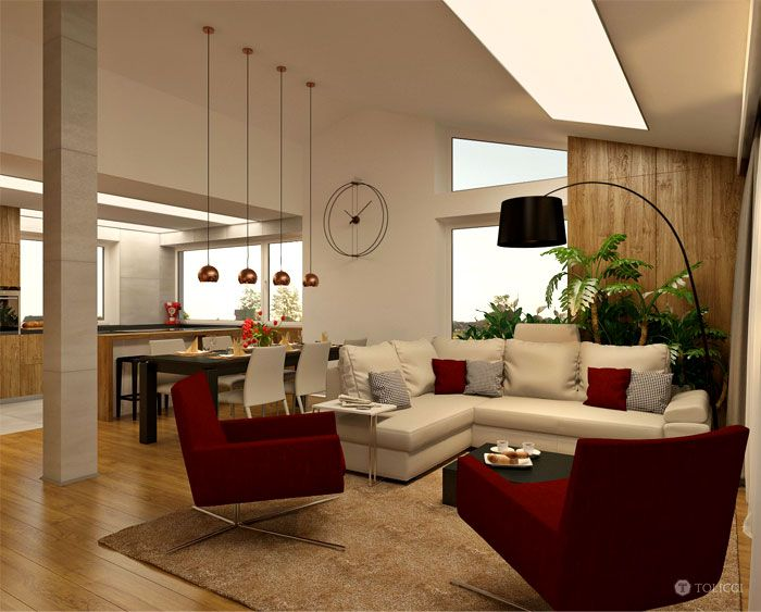Excellent Stylish Home Interior Design Contemporary - Simple Design ...