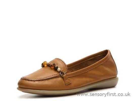 The Flexx Mocca Woka Loafer Women Loafers Slip-ons - Tan - LM756057M842.jpg