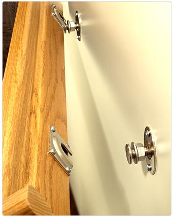 Best Handrail Mounting Brackets Diy Stair Railing Wood 640 x 480