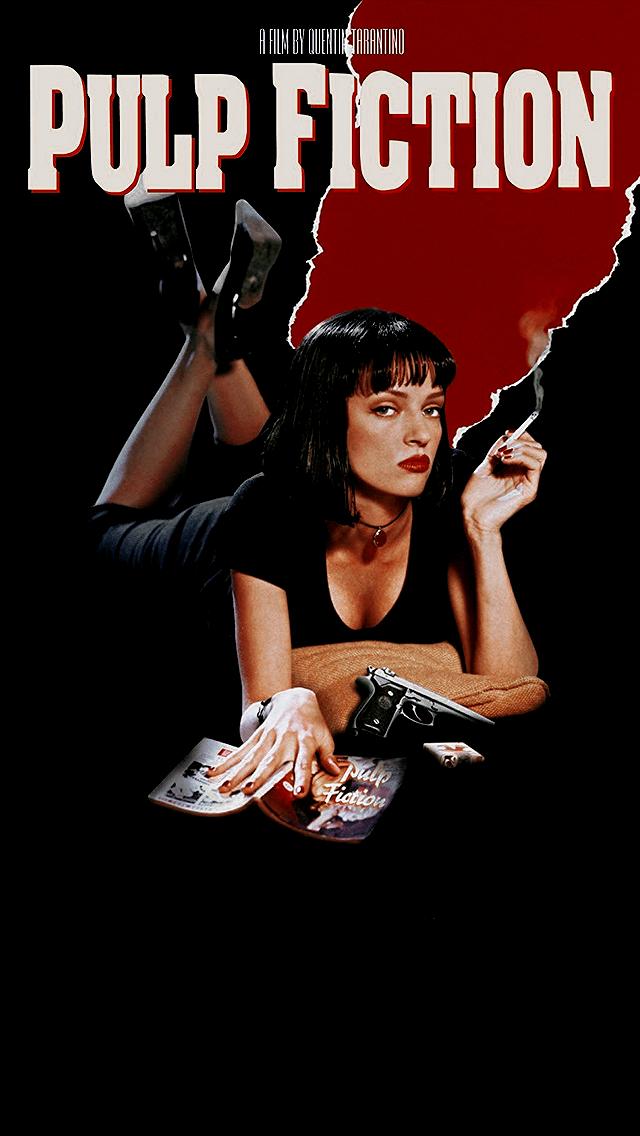 Lockscreens Pulp Fiction Film Posters Vintage Movie Posters Vintage