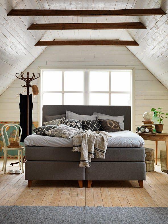 Inspiration sovrum u2665 För hemmet, Idéer och Inspiration