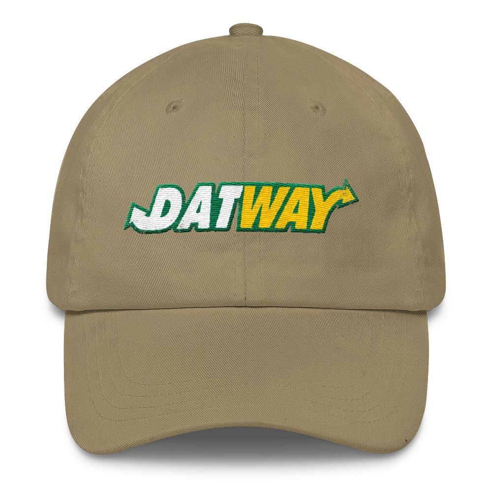 Datway Dad Hat | 9th Wave Apparel