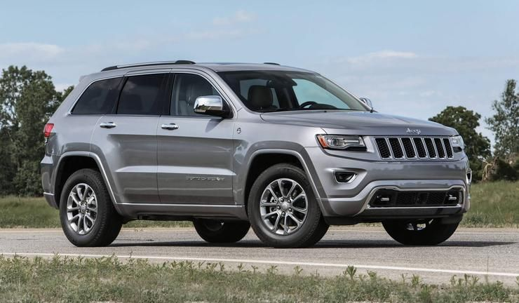 2012 Jeep Grand Cherokee Fuel Economy In 2020 Jeep Grand Cherokee Jeep Grand Jeep