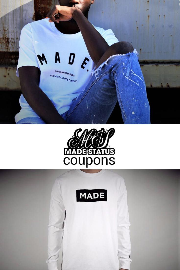 Up To 50 Certain Items With Made Status Coupons and Promo
