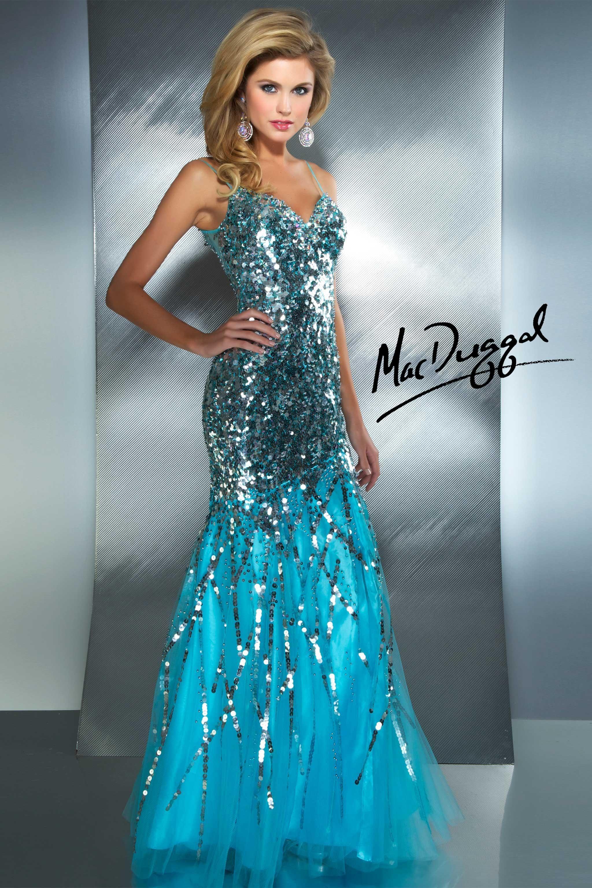 85094M | Mac Duggal | Prom pics | Pinterest | Macs, Prom and Dream dress