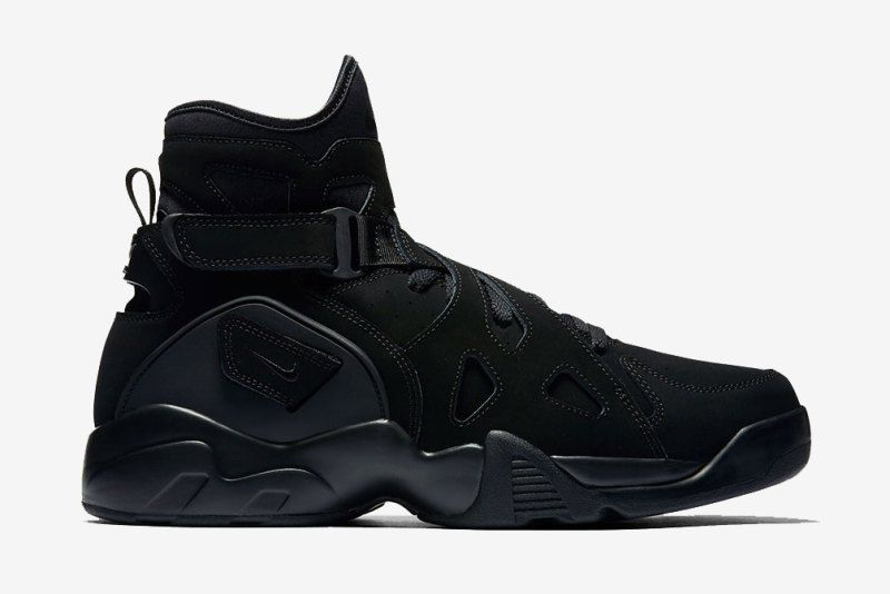 The Nike Air Unlimited Returns in