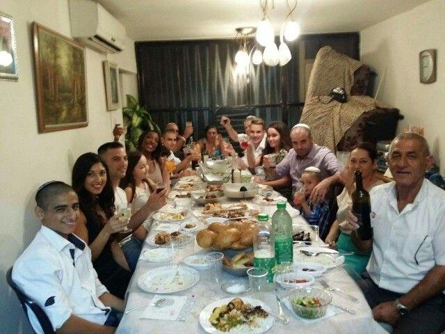 Jewish New Year-Rosh ha shanna