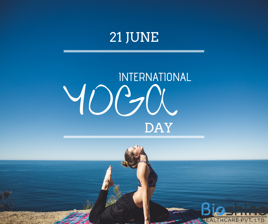 The Nature Of Yoga Is To Shine The Light Of Awareness Into The Darkest Corners Of The Body य गद International Yoga Day Yoga Day Franchise Companies