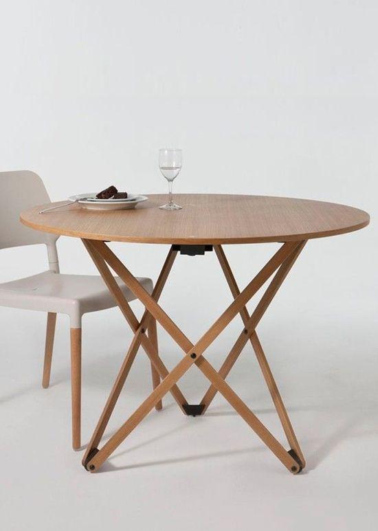 Expertos en mesas de madera maciza a medida, para comedor o cocina ...