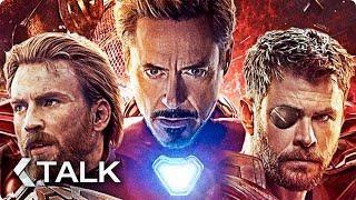 Gute Marvel Filme
