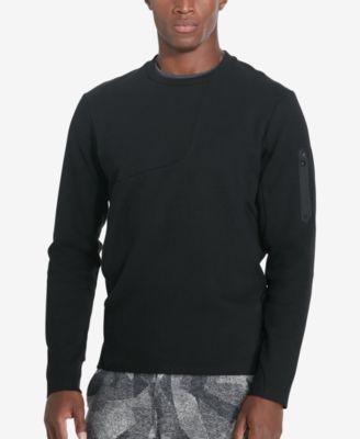 POLO RALPH LAUREN Polo Sport Men'S Double-Knit Tech Pullover.  #poloralphlauren #cloth