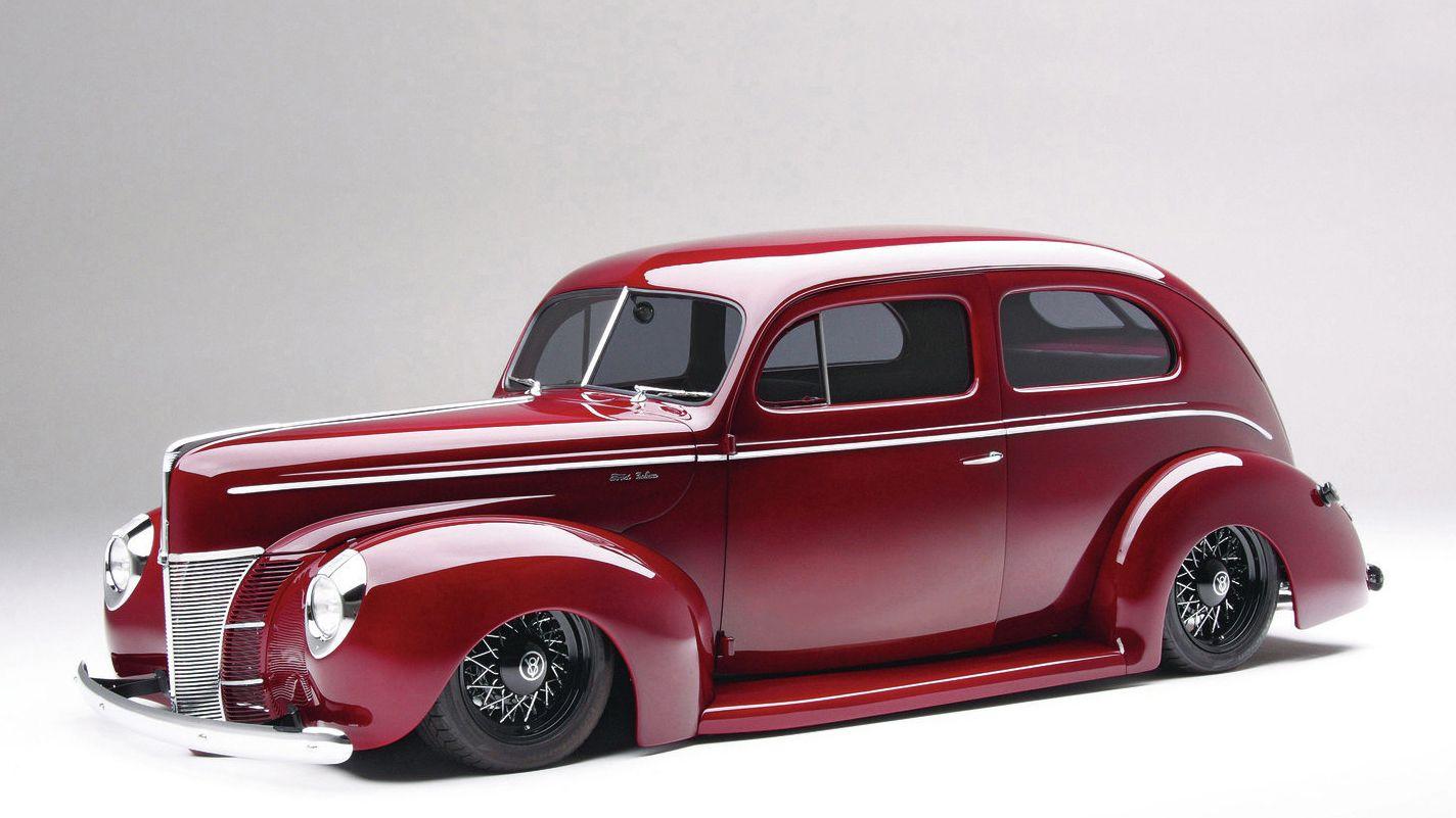 1940 Ford Custom Sedan   Cars & Trucks   Pinterest   Sedans, Ford ...