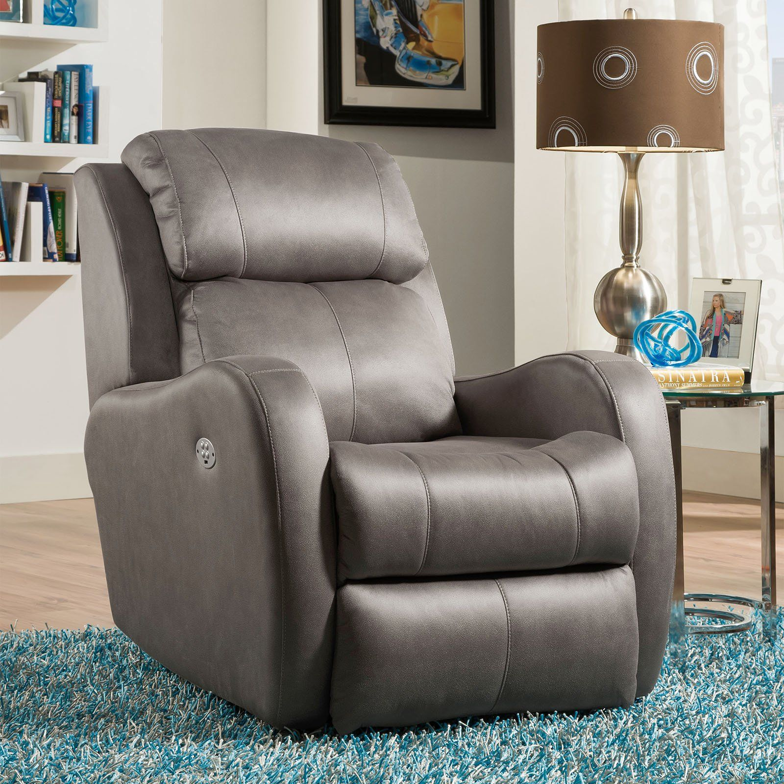Best Recline Designs Splendid Power Rocker Recliner Recliner 400 x 300