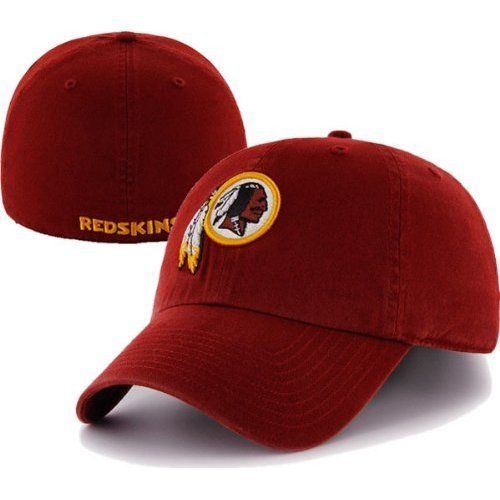 ee882bf38fca0 Men s  47 Brand Washington Redskins Franchise Slouch Fitted Hat by  47 Brand.   19.99