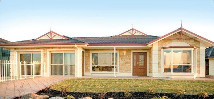 Delicieux Sterling Home Designs: Redbank 190. Visit Www.localbuilders.com.au/