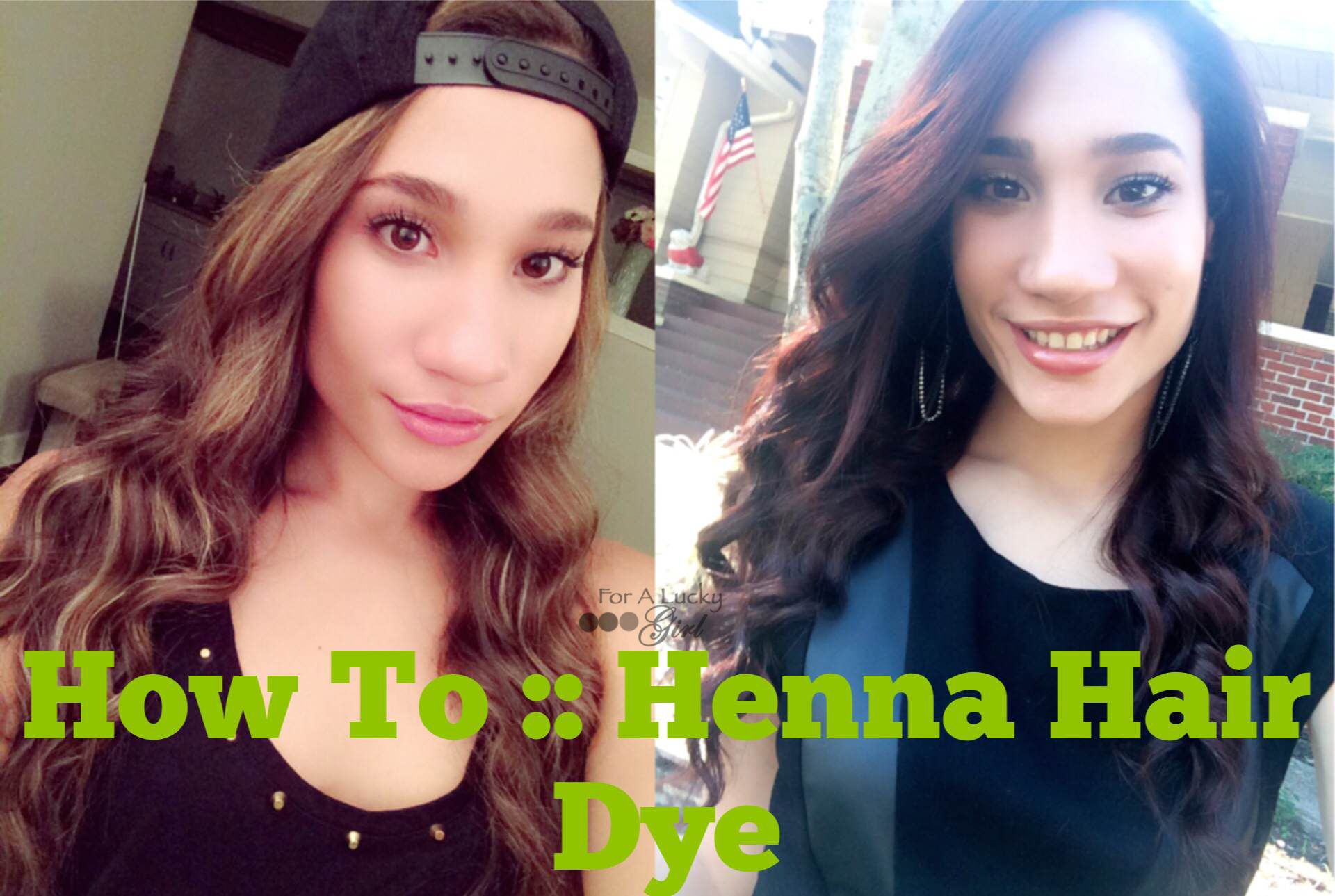 Burgundy Hair Henna Natural Hair Dye Before And After How To Dye
