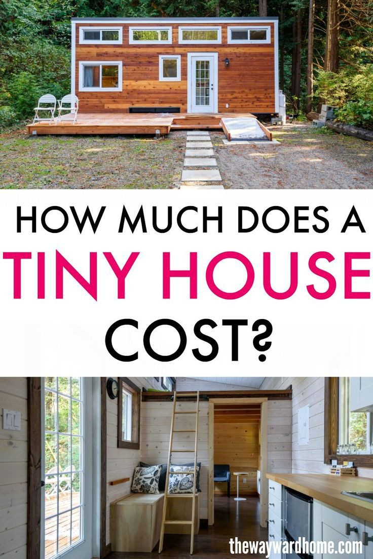How Much Does A Tiny House Cost? (With Images)
