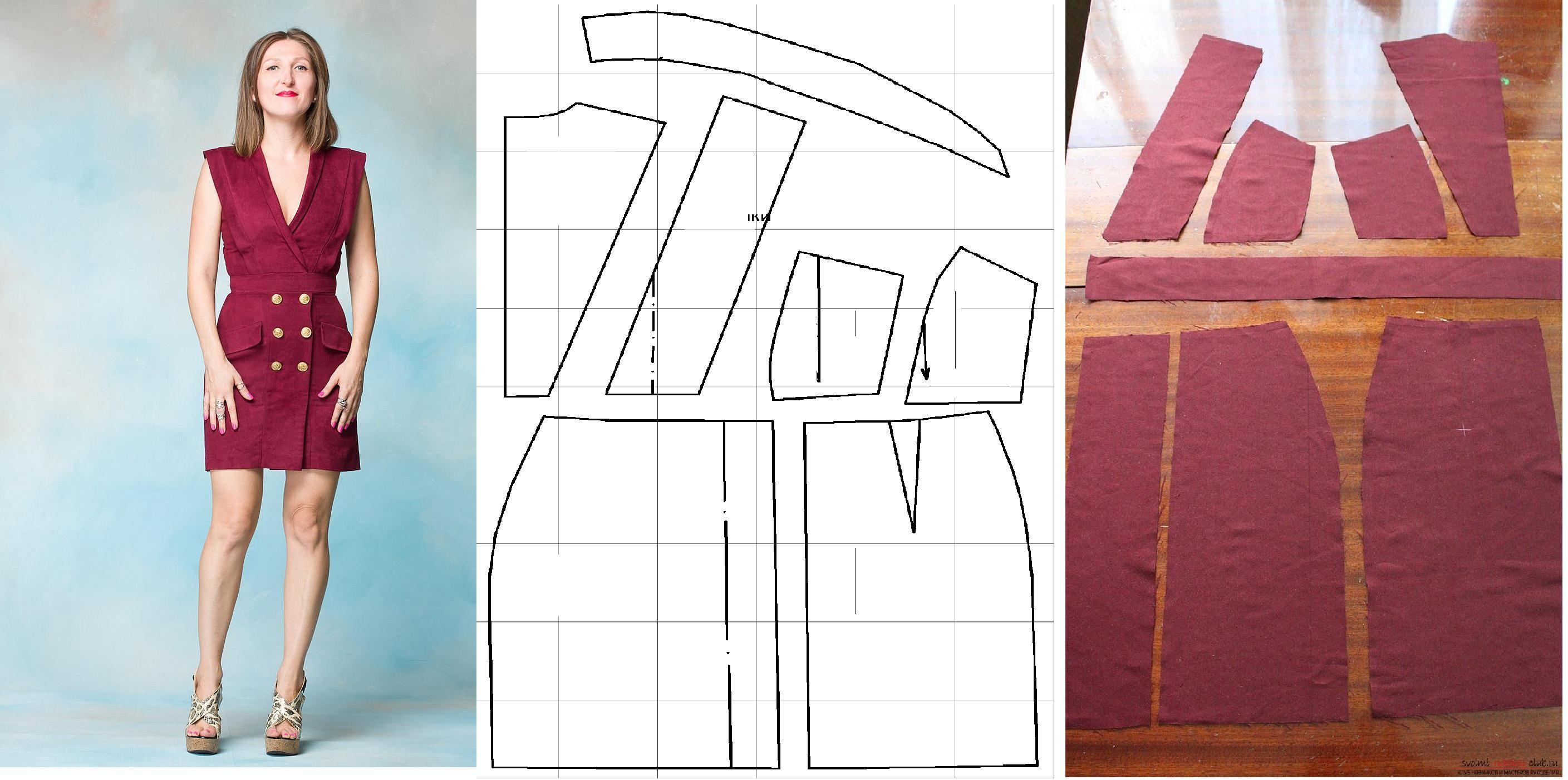Manualidades Patrones de costura - descargar patrones - curso de ...