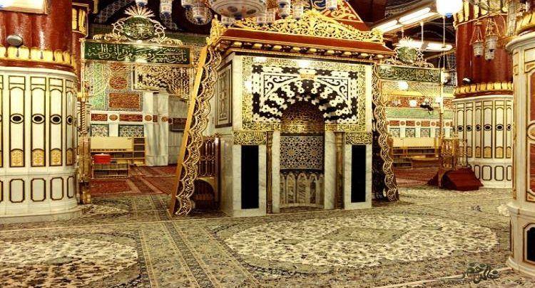 ادعية تقال في الروضة الشريفة باقة من أجمل الادعية والاذكار Masjid Islamic Culture Mecca Kaaba