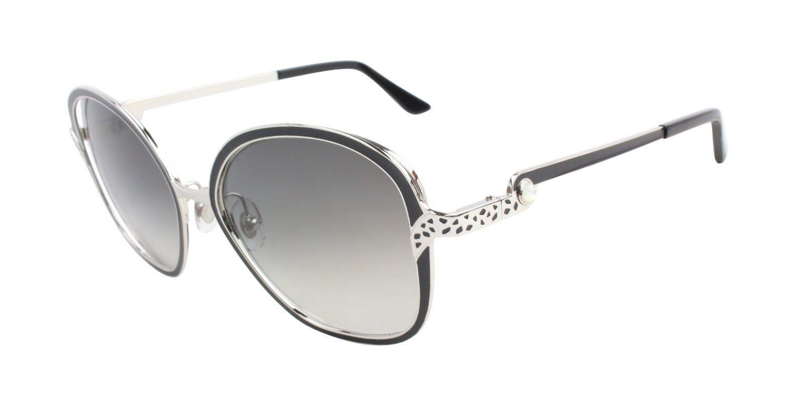 f3ebe7ae215 Cartier - Panthere De Cartier ESW00042 sunglasses