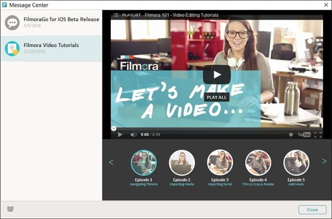 Wondershare Filmora9 Review An Easy To Use Video Editor Easy Video Editing Video Editing Video Editing Software