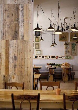 TawLet A Lebanese Restaurant Whose Motto Shou Tabkha El Mama Yom Saveur MagazineRestaurant InteriorsRestaurant DesignRestaurant