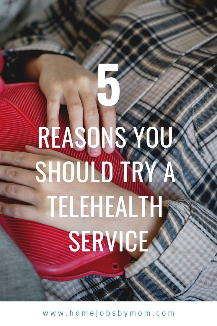 5 Reasons You Should Try A Telehealth Service   Morning ...