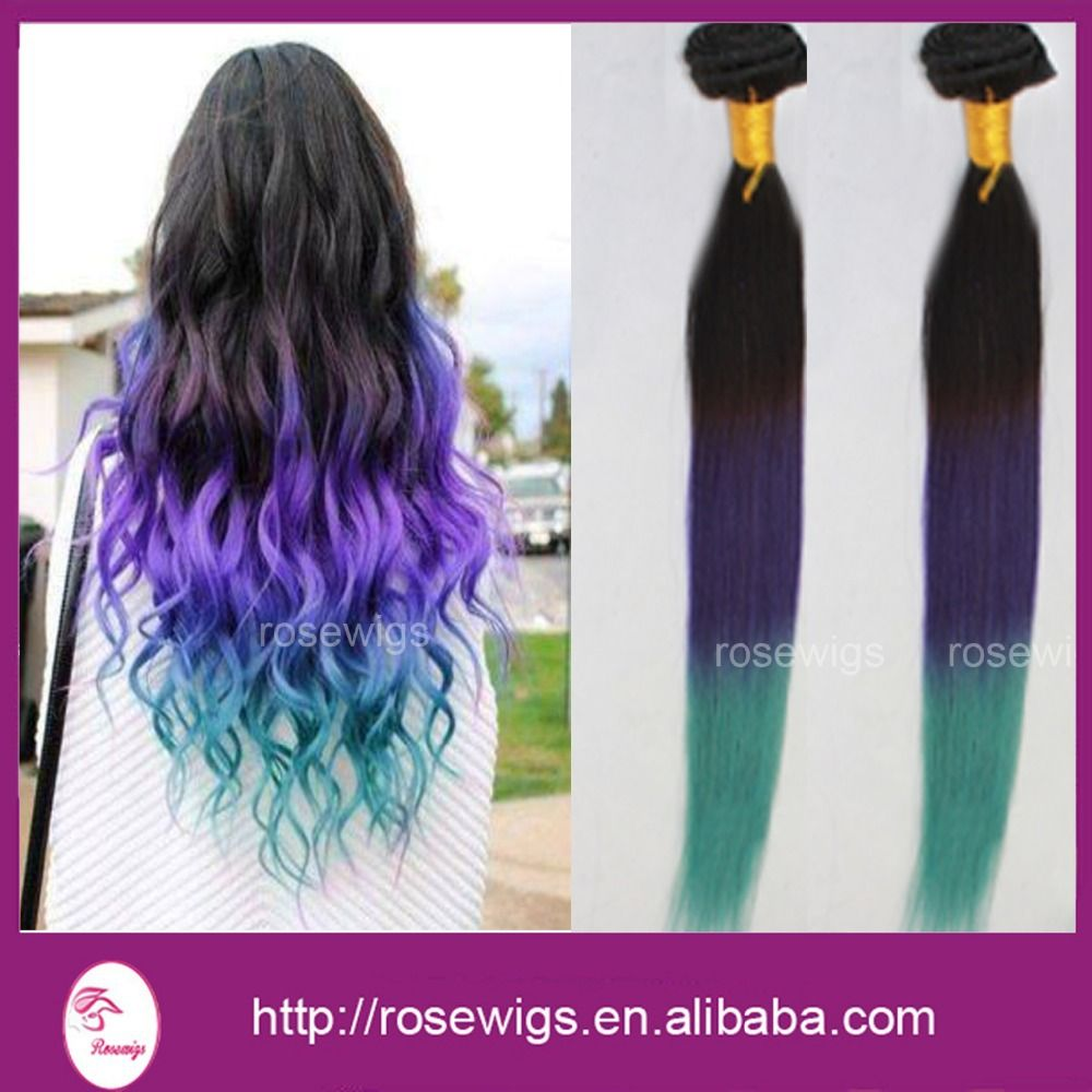 More Mermaid Hair Mermaids Dreams Styles Pinterest Ombre