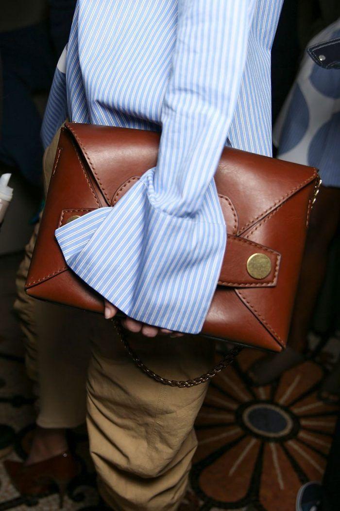 Welche Taschen kaufen Sie diesen Sommer Mode tipps