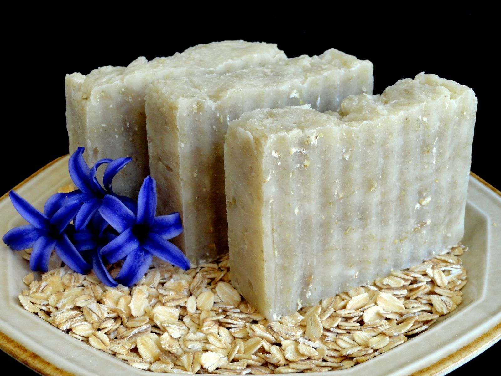Why are hot process olive soaps so wonderful and good for