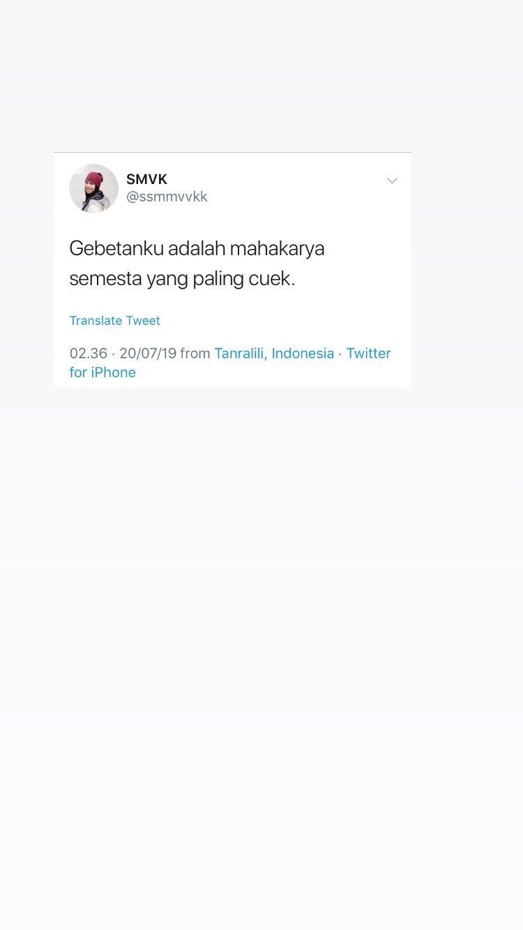 Screenshot Humor Twitter Receh Dagelan Quotes Kata Kata