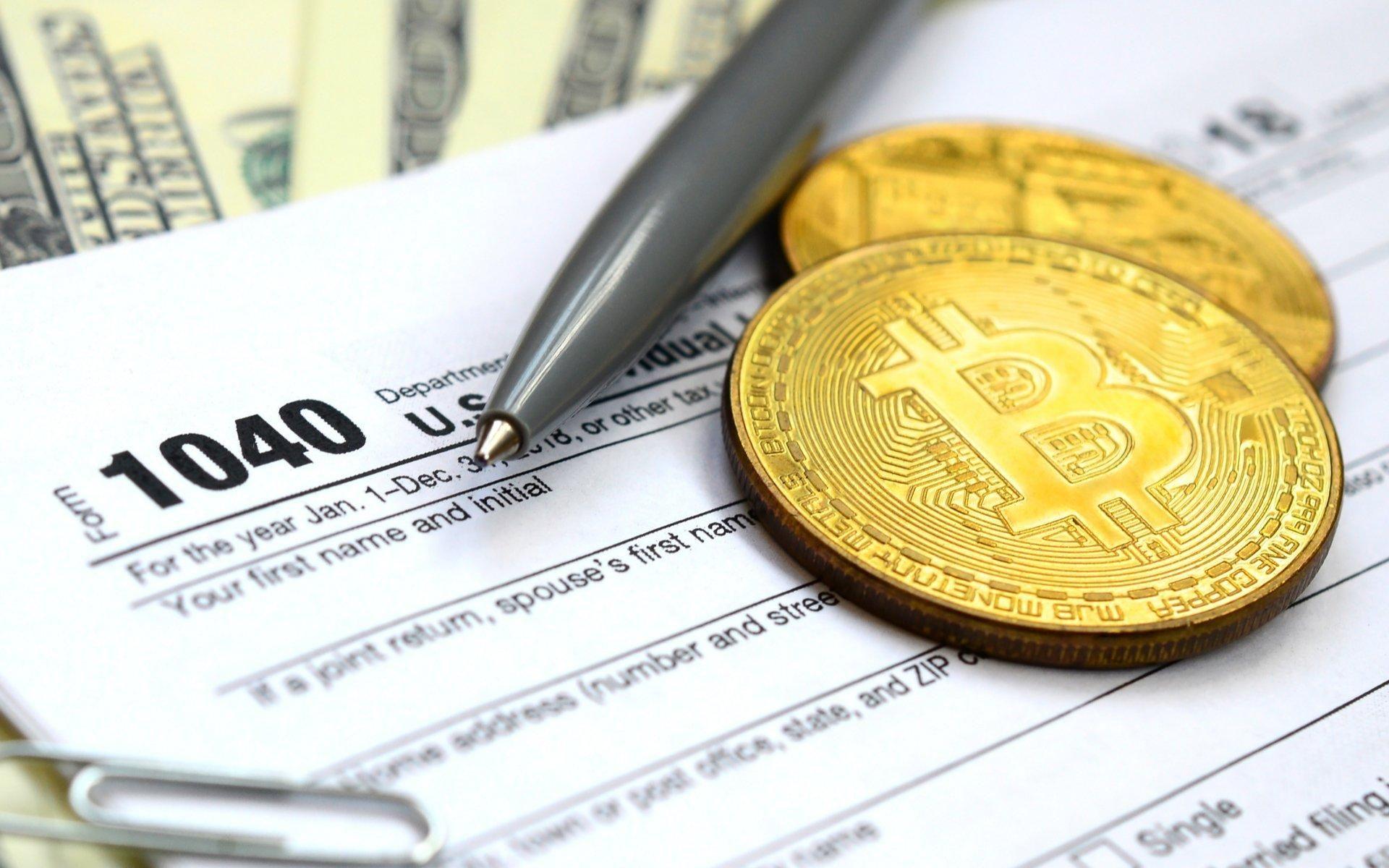 tax cryptocurrency australia