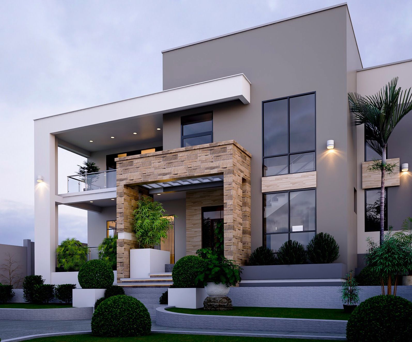 Home Design By Egmdesigns Contemporary House Exterior Modern House Exterior Contemporary House Design