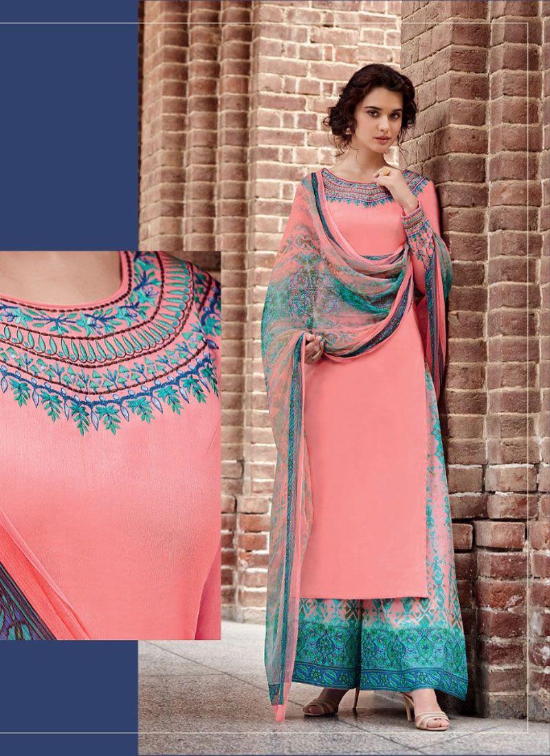 7ec1729c40 Exclusive Ladies Fancy Digital printed Suit 7 Days Easy Return, Buy Designer  salwar Kameez,Bhagalpuri Salwar Kameez, Embroidery Suit, etc,.