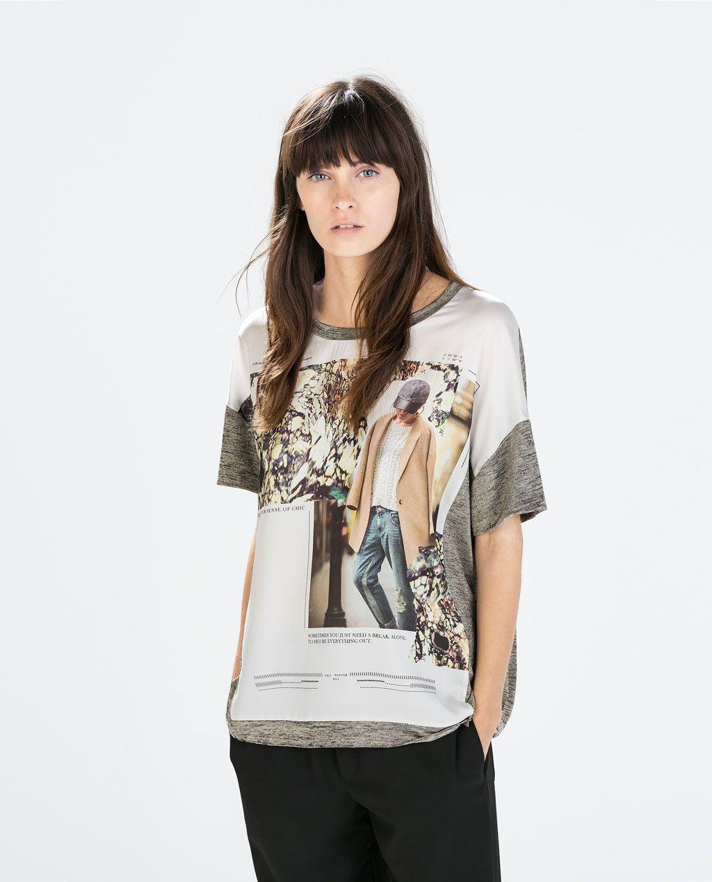 013599f0d4 CAMISETA FOTO   tshirt   T shirt photo, Printed shirts, T shirt