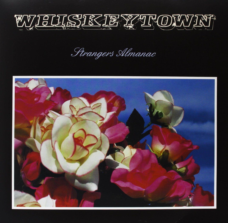 Strangers Almanac Is The Second Studio Album By American