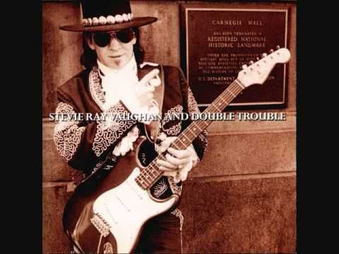 Stevie Ray Vaughan Couldn T Stand The Weather Live At