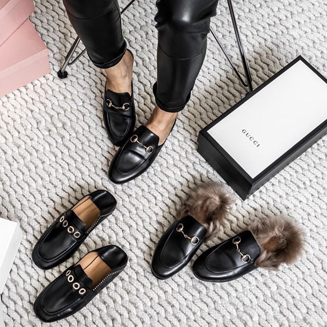figtny Instagram | Chic shoes, Shoes, Gucci loafers