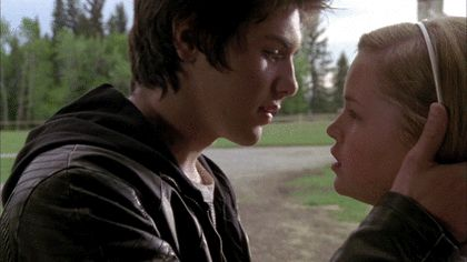 (Heartland) (Jack Knight & Jessica Amlee) | w r i t i n g ...