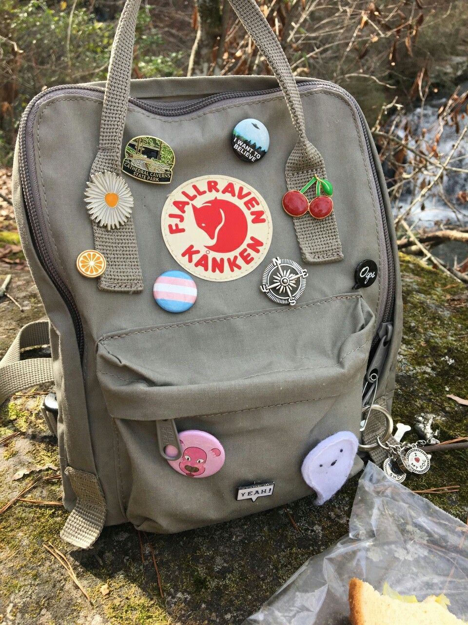 Pin by Teresa Aragon on Backpacks (With images)   Fjallraven