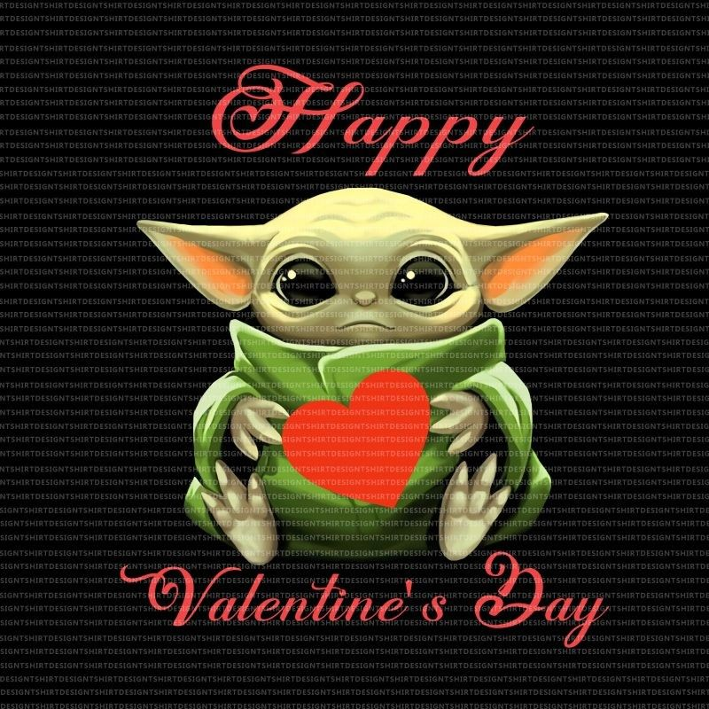Pin By Zombee Ghoul On Happy Valentine S Day Yoda Wallpaper Yoda Images Star Wars Drawings
