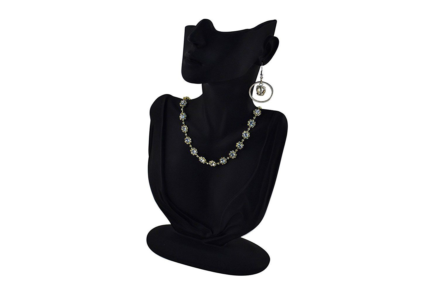 The 15 Best Mannequin Jewelry Holders Jewelry Jewelry Holders Statement Necklace