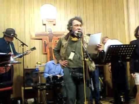 Tribute to Leonard Cohen: Hallelujah