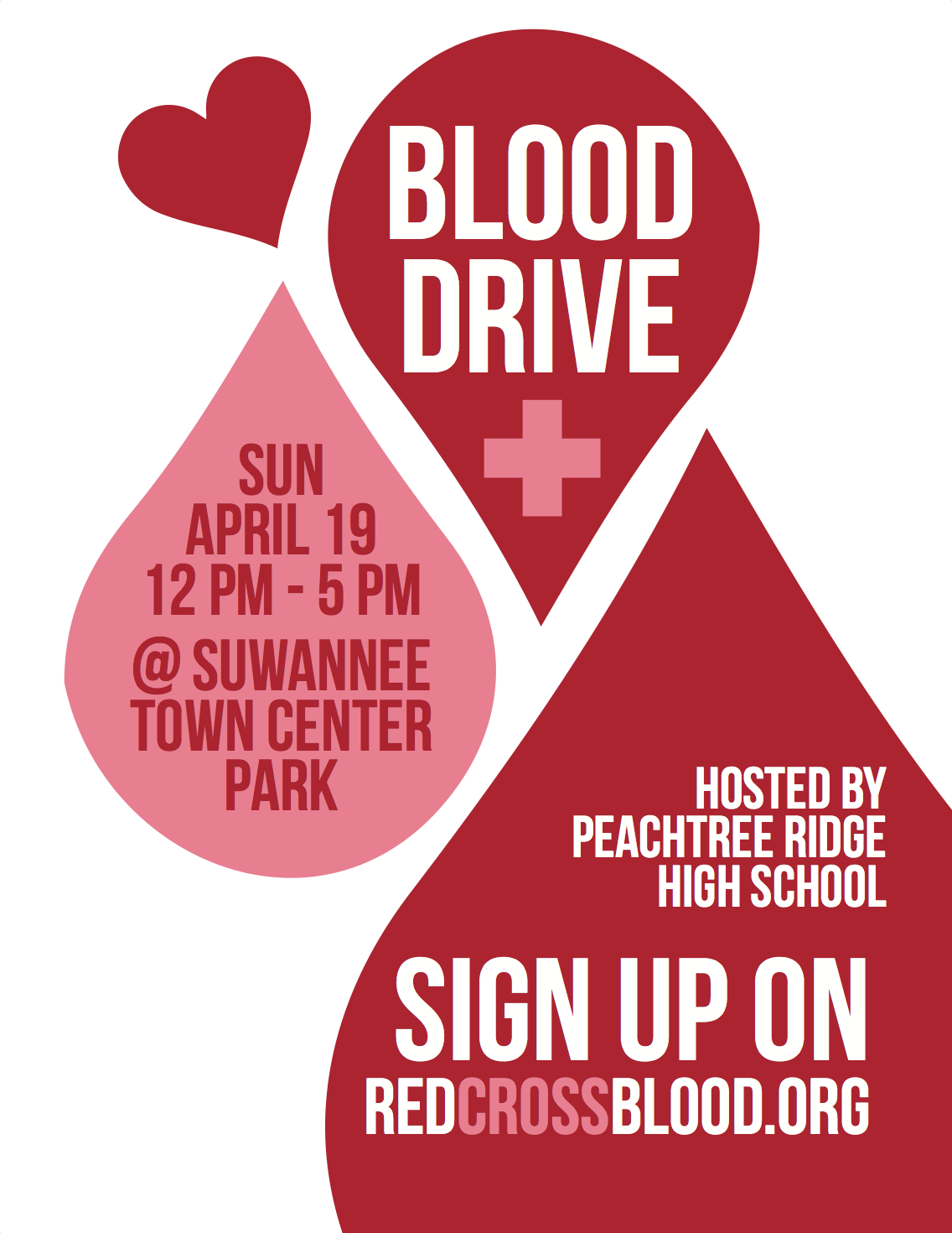 Pin On Blood Drive