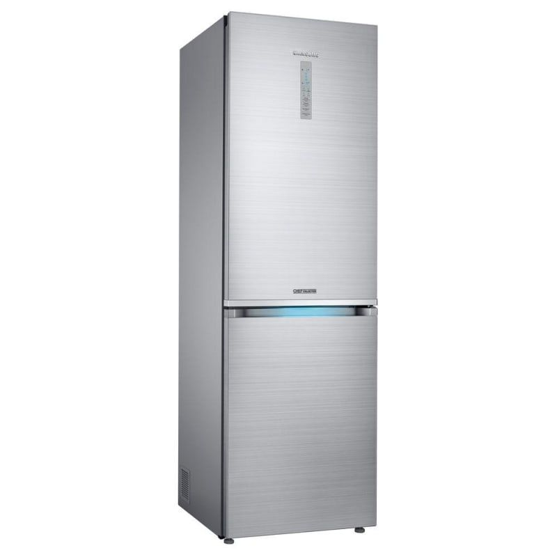Samsung 24 Wide 12 Cubic Feet Bottom Mount Refrigerator Freestanding Fridge Refrigerator Fridge Freezers