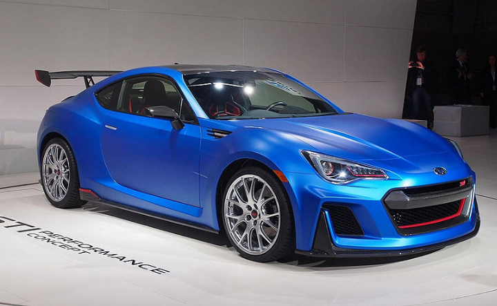 Subaru Brz Turbo >> 2020 Subaru Brz Turbo Price Concept Release Date For