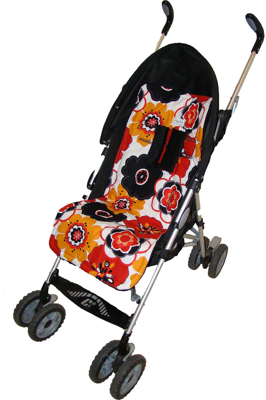 Stroller LinerReversible Universal Fit Stroller Cover