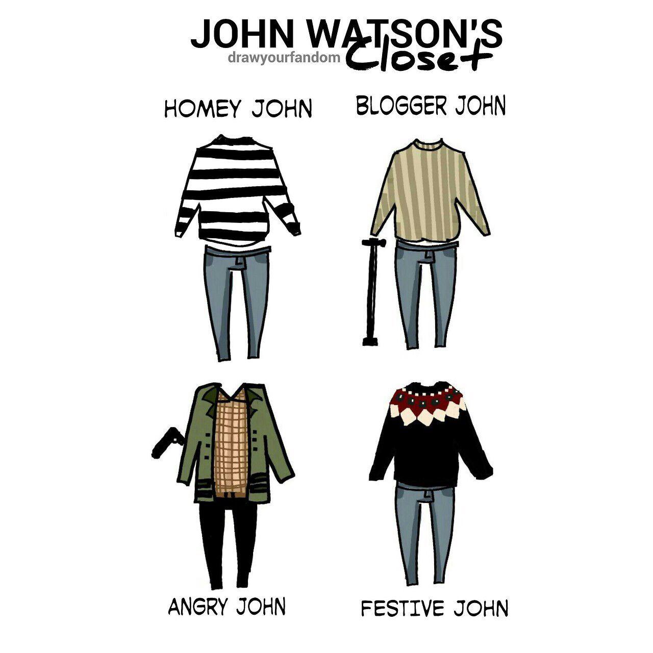 Johnu0027s Closetu003c    Johnu0027s (in The) Closetu003cu003cu003cJohnu0027s (past Narnia Heu0027s So Deep  In The) Closet