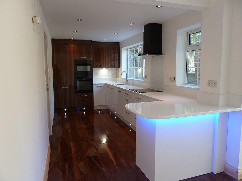 Decor Kitchens U0026 Bathrooms, Coalville. Neff Kitchen Appliances Featured:  Single Oven U2013 B15M52S3GB